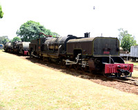 East African Railways