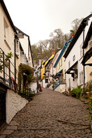 Classic Clovelly